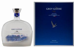 Grey Goose VX Vodka 40% 100cl