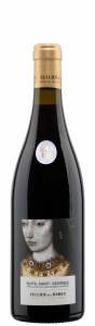 Cellier des Dames Nuits St. Georges ac Marguerite d'York 2018 75cl