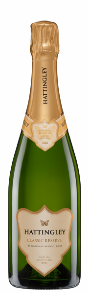 Hattingley Valley Classic Reserve brut 75cl