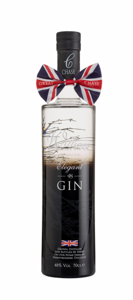 Williams Chase Elegant Gin 48% 70cl