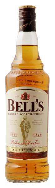 Bell's Blended Scotch Whisky 40% 70cl