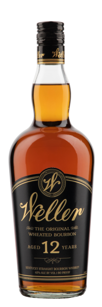 Kentucky Straight Wheated Bourbon W.L Weller