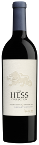The Hess Collection Mount Vedeer Napa Valley Cabernet Sauvignon 2015 75cl