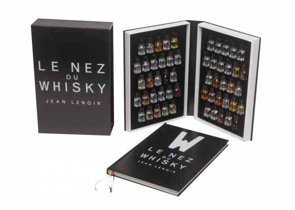 Nez du Whisky 54 Aromen Deutsch