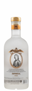 Imperial Collection Gold Vodka 40% 70cl
