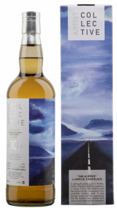Craigellachie Single Malt Artist Collective 2.0 2008 10 J. 43% 70cl
