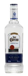Cuervo Tequila Silver 38% 70cl