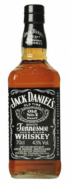 Tennessee Whiskey No 7