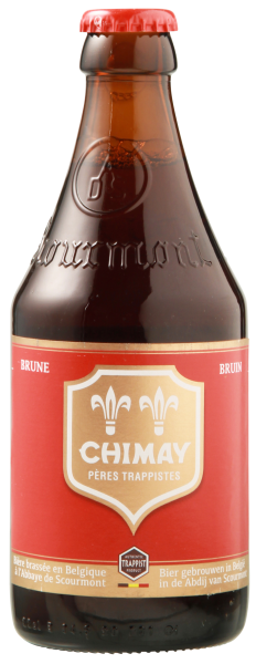 Chimay rouge MW 33cl