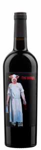 Schwarz Johann The Butcher Cuvée 2018 75cl