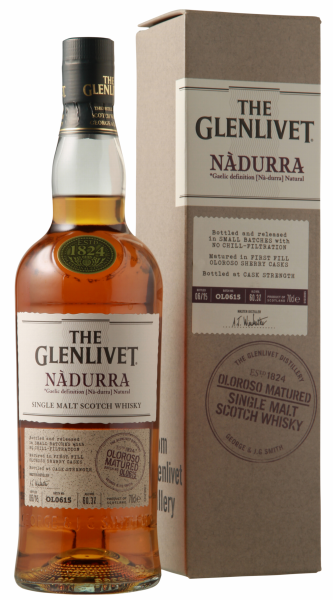 Single Malt Nàdurra Oloroso