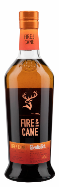 Glenfiddich Single Malt Fire & Cane Experimental 43% 70cl
