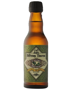 The Bitter Truth Celery Bitter 44% 20cl