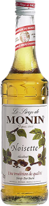 Monin Haselnuss - Noisette Sirup 70cl