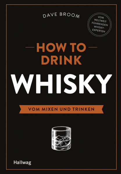 Gräfe und Unzer Buch How to Drink Whisky