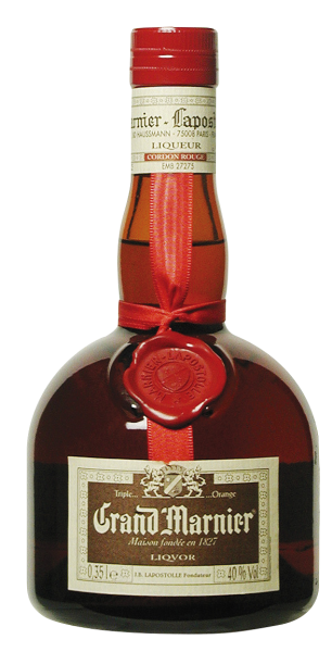 Grand Marnier Cordon rouge 40% 35cl