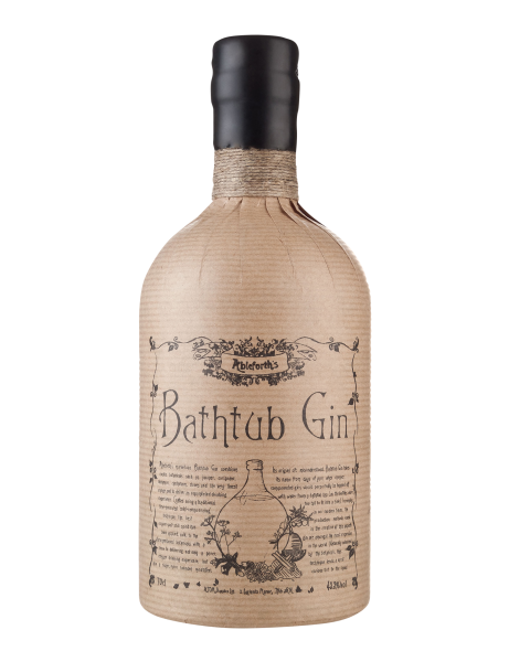 Bathtub Gin 43.3% 70cl