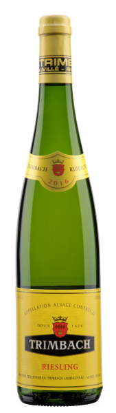 Trimbach Riesling ac 2018 75cl