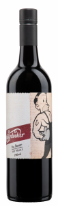 Mollydooker The Boxer Shiraz 2017 75cl