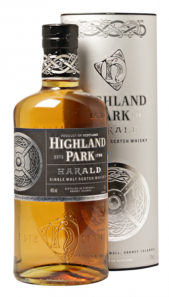 Single Malt Harald - Warrior Series