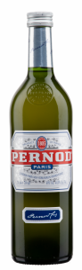 Pernod Anis 40% 70cl