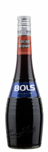 Bols Creme de Cacao Brown 24% 70cl