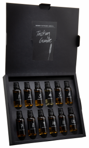Paul Ullrich Whisky Tasting Box 43.3% 36cl