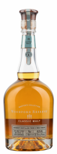 Woodford Reserve Classic Malt - Master's Collection 45.2% 70cl