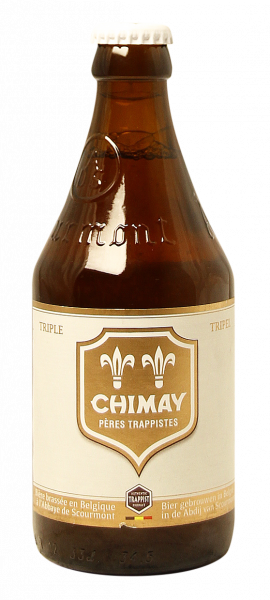 Chimay Triple MW