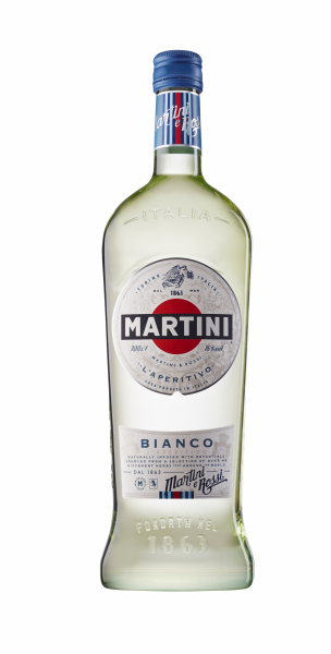 Vermouth Bianco (weiss)