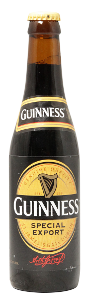 Guinness Special Export MW 33cl