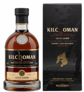Kilchoman Single Malt Loch Gorm Sherry Cask Ed. 2020 46% 70cl