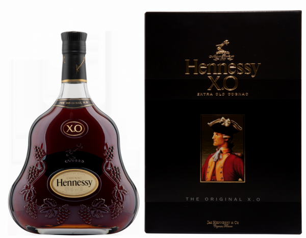 Hennessy XO 40% 150cl