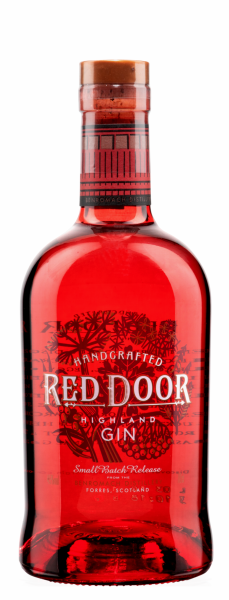 Red Door Highland Gin 45% 70cl