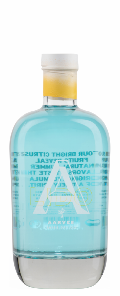 Aarver Lido - Swiss Dry Gin 40% 70cl