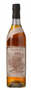 Noah's Mill Kentucky Straight Bourbon 57.1% 70cl
