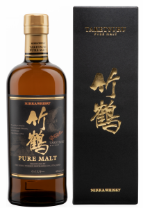 Nikka Pure Malt Taketsuru Whisky 43% 70cl