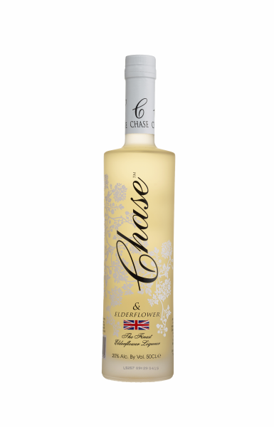 Chase Elderflower 20% 50cl