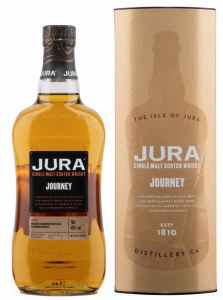 Isle of Jura Journey Single Malt 40% 70cl