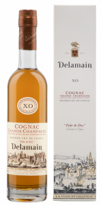 Delamain Cognac XO Pale & dry 40% 35cl