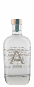 Aarver Wald - Swiss Dry Gin 40% 70cl