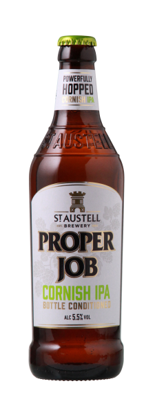 St. Austell Brewery St. Austell Proper Job Pale Ale EW 50cl
