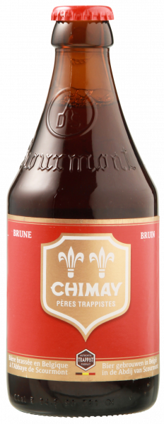 Chimay rouge MW