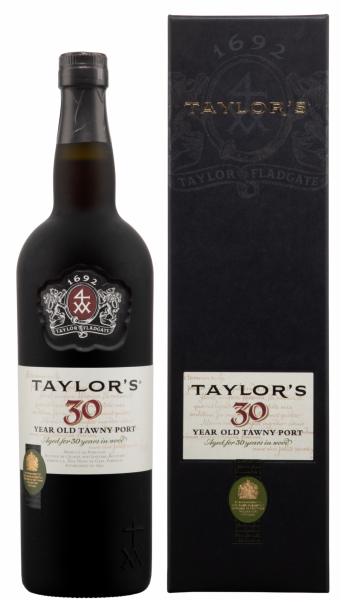 Taylor's Tawny Port 30 years 30 J. 20% 75cl
