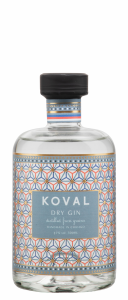 Koval Dry Gin 47% 50cl
