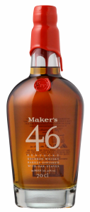 Maker's Mark Straight Bourbon 46 47% 70cl
