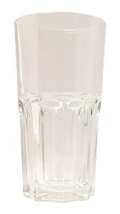 Arcoroc Granity Glas neutral 33cl
