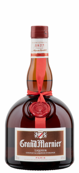Grand Marnier Cordon Rouge 40% 70cl