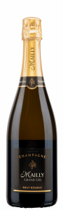 Mailly Champagne Grand Cru Réserve brut 75cl