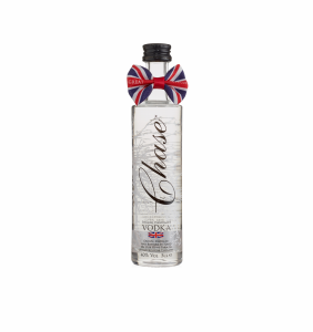 Chase Distillery Single Estate Potato Vodka Glas 40% 5cl